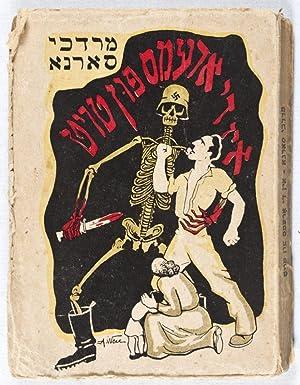 In di Orems fun Tojt - Dans le Bras de la Mort: Sarna, Mordchai