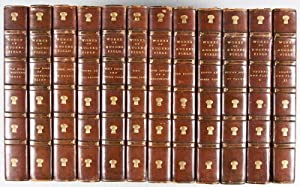 The Writings in Prose and Verse of Eugene Field. 12-vol. set (Complete): Field, Eugene