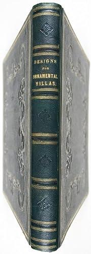 Designs for Ornamental Villas: Robinson, P. F.