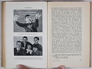 Juden hinter Stalin. Die jüdische Vormachtstellung in der Sowjetunion auf Grund amtlicher ...