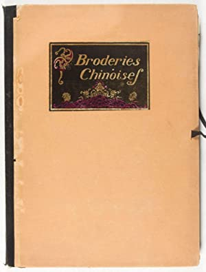 Broderies Chinoises (Traditional Chinese Embroidery): n/a