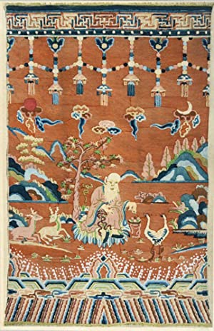 Tapis Anciens de la Chine (Ancient Rugs of China): n/a