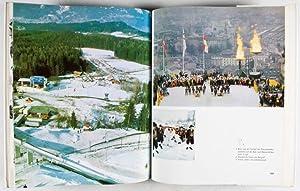XII. Olympische Winterspiele Innsbruck 1976: Gesellschaft zur Förderung des Olympischen Gedankens ...