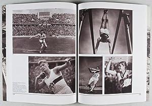 Mythos Olympia: Autonomie und Unterwerfung von Sport und Kultur: Hoffmann, Hilmar