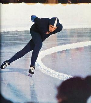 Die IX. Olympischen Winterspiele Innsbruck 1964: Das offizielle Standardwerk des Nationalen ...