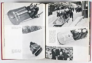 Die Olympischen Kämpfe: Innsbruck - Tokio 1964: Koenig, Walter (Hrs.)