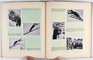 VII. Olympische Winterspiele 1956: Huhn, Klaus (Text); Hans Taege (Captions by); Gerhardt Heiß (...