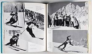 XVI. Olympiade 1956, Erlebnis und Erinnerung: Band I, VII. Olympische Winterspiele Cortina d'...