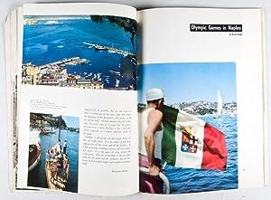 Olympic Games Events at Naples: Ente Provinciale per il Turismo di Napoli - Azienda Autonoma di ...