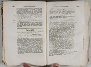 Laws of the State of New York, Passed at the Fifty-Fourth Session of the Legislature, Begun and ...