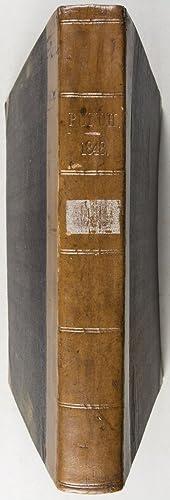 Punch, or The London Charivari [Volumes XIV and XV, 1848]: John Leech, Richard Doyle, John Tenniel ...