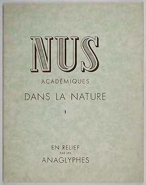 Nus Académiques dans la Nature: n/a