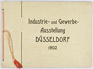 Industrie- und Gewerbe- Ausstellung für Rheinland, Westfalen und benachbarte Bezirke, ...