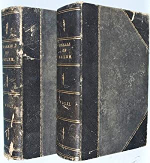 Annals of Salem: Felt, Joseph Barlow