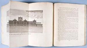 The Works of Flavius Josephus. Containing, I. The Life of Josephus as written by Himself; II. The ...