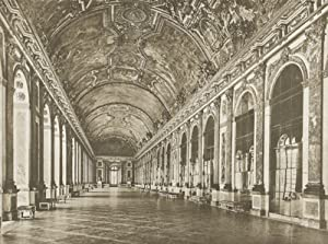 Le Chateau de Versailles: Architecture et Décoration (2 Vols.): Briére, Gaston (Introduction...