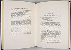 The Log of A Sea Angler: Sport and Adventures in Many Seas With Spear and Rod: Holder, Charles ...