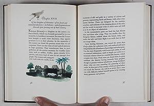 The Travels of Marco Polo [Signed]: Komroff, Manuel [Editor]; Lapshin, Nikolai Fyodorovitch [...