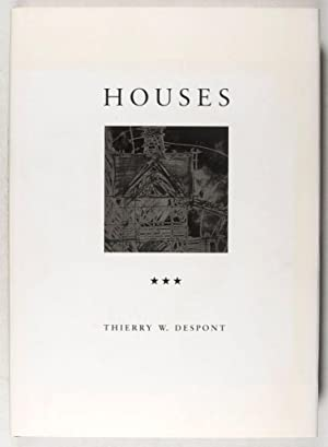 Houses: Volume 3, 20th Anniversary Edition [SIGNED]: Despont, Thierry W.; Christian Bourcart; ...