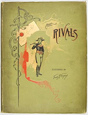 The Rivals: Sheridan, Richard Brinsley