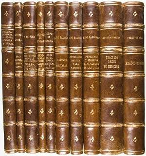 Coleccion de Incunables Americanos, Siglo XVI: Various authors