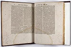 Ve-Zot Torat Ha-Bayit: Aderet, Solomon b. Abraham
