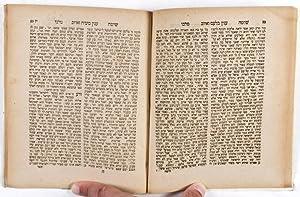 Sefer Ha-Mefu'ar: Molcho, Solomon
