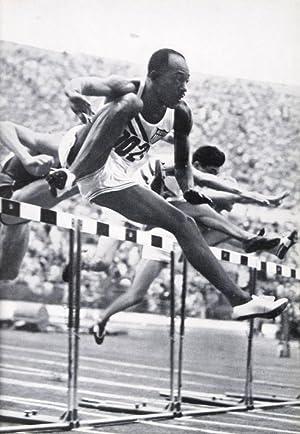 Die Olympischen Spiele 1952 Oslo und Helsinki: Deutsche Olympische Gesellschaft