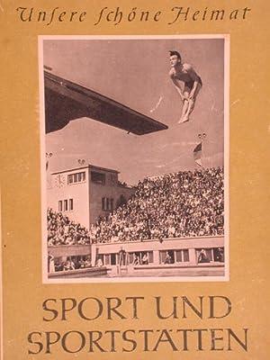 Sport und Sportstätten (Unsere schöne Heimat): Meier, Walter