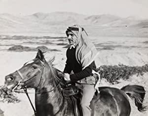 38 Press Photographs of King Hussein &: n/a
