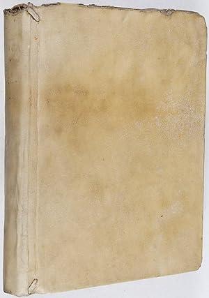 Platicas domesticas espirituales :hechas por el reverendissimo padre Juan Paulo Oliva, preposito ...