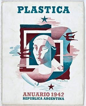 Plastica: Anuario 1942: n/a