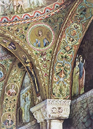 Das farbige Ornament aller historischen Stile Abt. 2. Das Mittelalter (The Colored Ornament of All ...