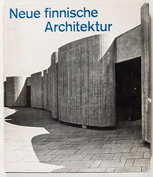 Neue finnische Architektur (New Finnish Architecture): Tempel, Egon