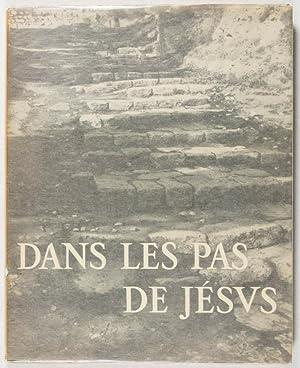 Dans les Pas de Jésus (In the Steps of Jesus): Liénart, S. E. le Cardinal (Foreword by); M. ...