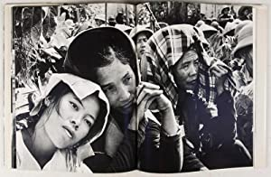 Face of North Vietnam: Riboud, Marc (Photographs by); Philippe Devillers (Text by)