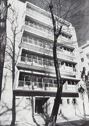 Wohnbauten von Heute: Müller-Rehm, Klaus