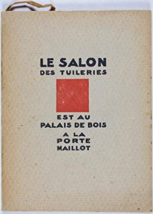Salon des Tuileries 1925: n/a