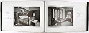 Ausstellung von Wohnungs-Einrichtungen in den Ausstellungshallen am Zoologischen Garten, Berlin ...