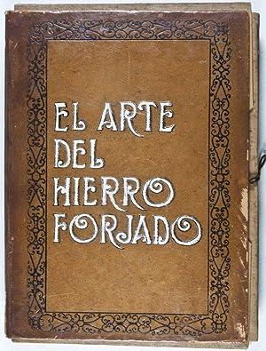 El Arte del Hierro Forjado: Fenucci, Luis
