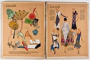 Les Idées Nouvelles de la Mode: Joumard, G. P.