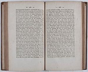 Prolegomena zu einer wissenschaftlichen Mythologie: Müller, Karl Otfried