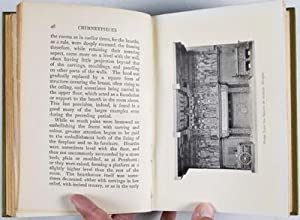 Chimneypieces and Ingle Nooks: Their design and ornamentation: Rothery, Guy Cadogan