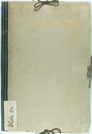 Plafond- und Wanddecorationen des XVI. bis XIX. Jahrhunderts: Albert, Igl