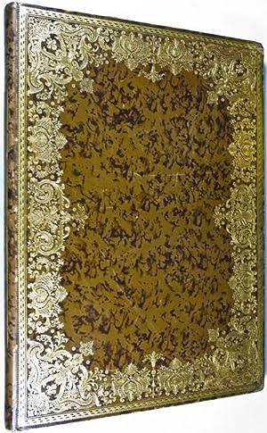 Oeuvres de Gille Marie Oppenort. 2ème recueil. Frises, panneaux, pendules, pilastres, ...