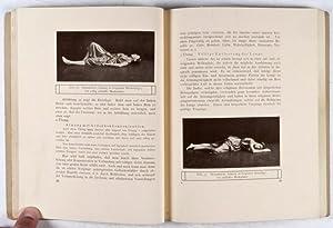 Künstlerische Gymnastik. Harmonische Körperkultur dem Amerikanischen System ...