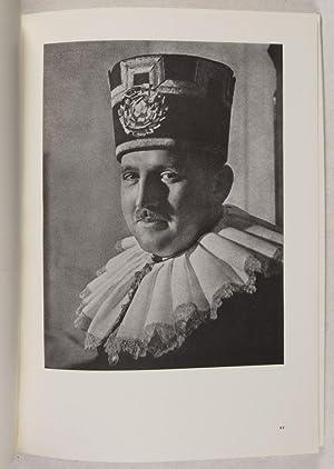 Köpfe: Krauss, Friedrich Emil