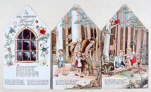 Das Märchen von Hänsel und Gretel: n/a