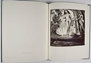 Gods of Earth and Heaven [SIGNED]: Witkin, Joel-Peter (photogr.); John Yau & Gus Blaisdale (text)