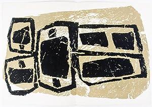 Derrière le Miroir, No 161 (Octobre 1966) + Derrière le Miroir, No. 105 - 106: Raoul ...